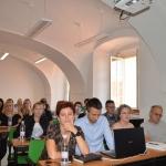 GEM prezentacija Varaždin - photo publika